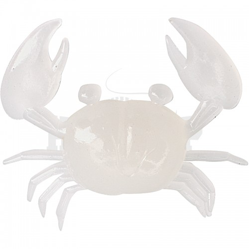 Nikko Super Little Crab Glow White