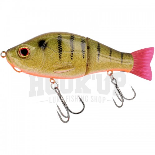 Gunki Scunner 135 S Twin 02 Strass Perch