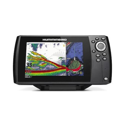 Humminbird Helix 7 G3 DS Combine Chirp Main