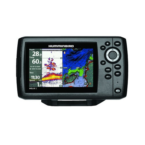 Humminbird Helix 5 G2 HD Combine Chirp Main
