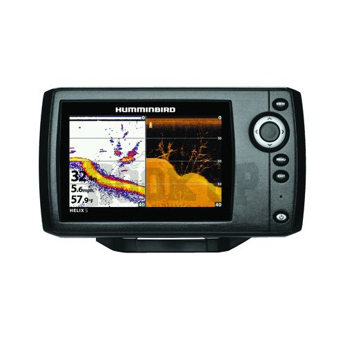 Humminbird Helix 5 G2 HD