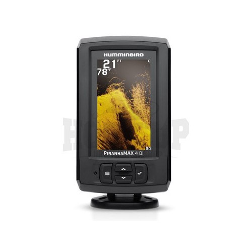Humminbird Piranha Max 4 DI Main