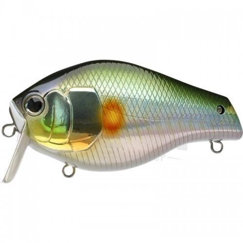 Lucky Craft Bullfish   Big Search Bull Alumi Ayu