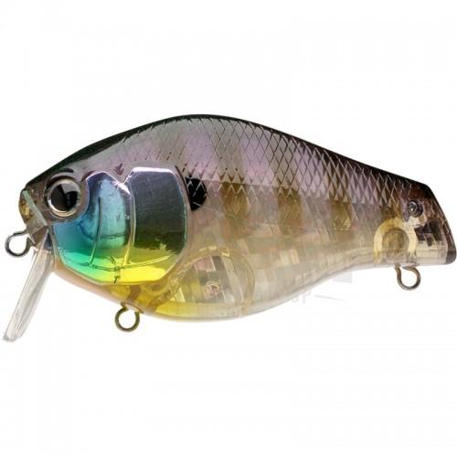 Lucky Craft Bullfish   Big Search Bull Alumi CF Ghost Gill