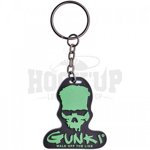 Gunki Porte Cles