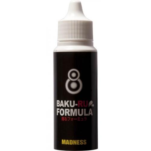 Madness Bakuru Formula