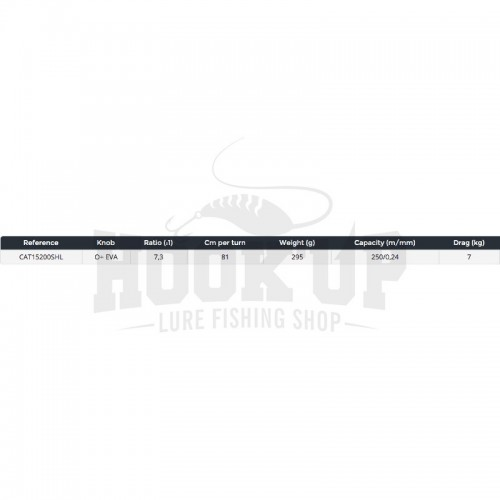 Daiwa Catalina Bay Jigging