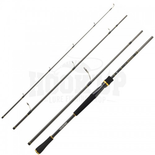 Daiwa Exceler Travel Spinning