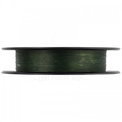 Daiwa J Braid X4 Tresse Verte - 270M Detail