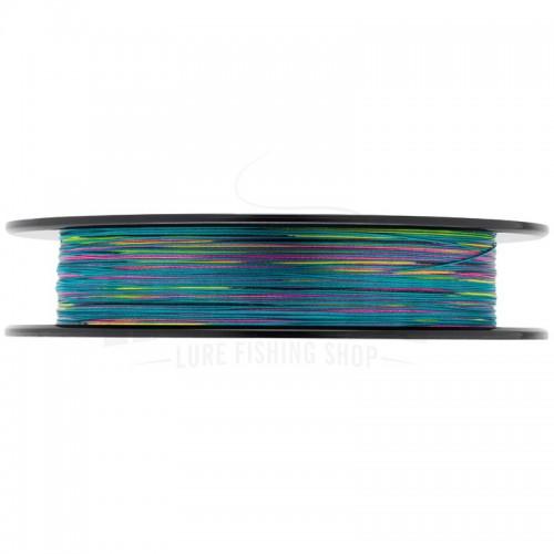 Daiwa J Braid X8 Tresse Multicolor - 300M