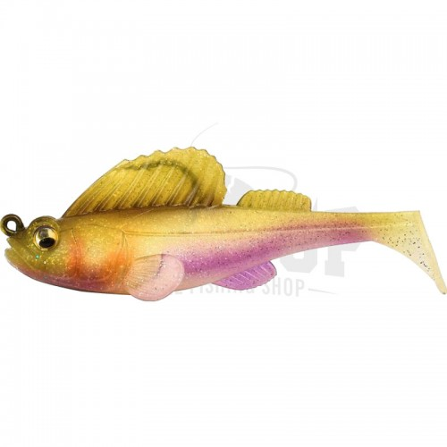Megabass Dark Sleeper 2.4""