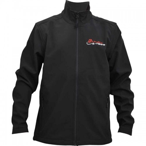 Ultimate Fishing Veste Softshell