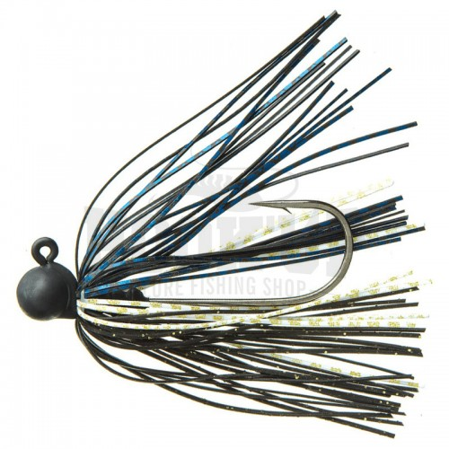 Daiwa Prorex Swimming Rubber Jig 14g