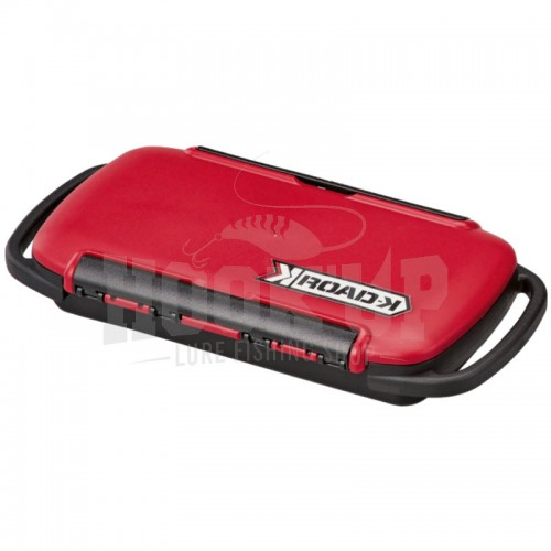 Ring Star Road K 2100W Red