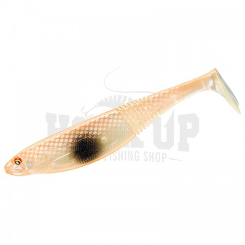 Daiwa Prorex Classic Shad DF 15cm Ghost Orange