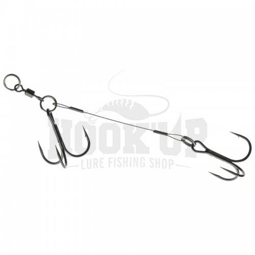 Daiwa Prorex Screw In System Assist Hook