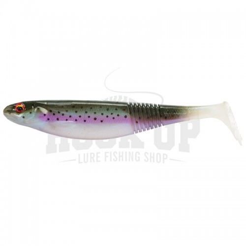 Daiwa Prorex Classic Shad DF 10cm Rainbow Trout
