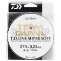 Daiwa Team Daiwa Line Super Soft Nylon - 135M
