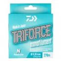 Daiwa TriForce Nylon Translucide