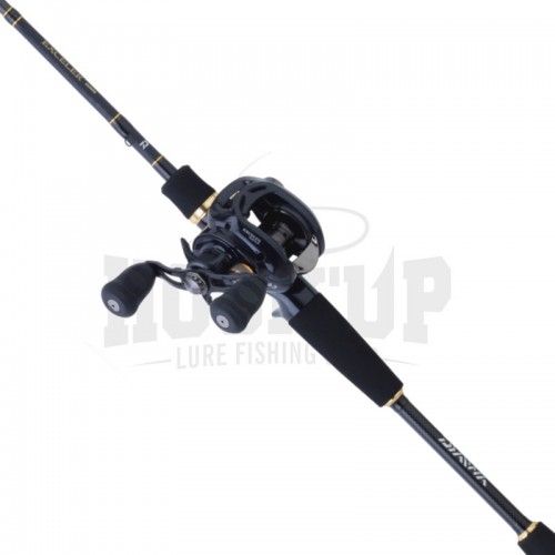 Daiwa Ensemble Set Casting 13