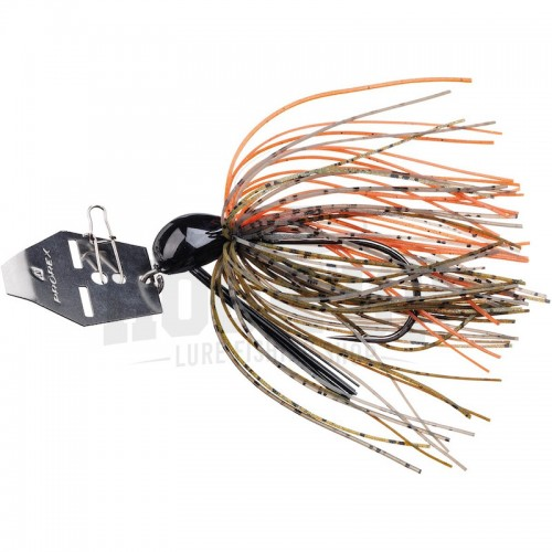 Daiwa Prorex TG Bladed Jig (Chatterbait Arkie)