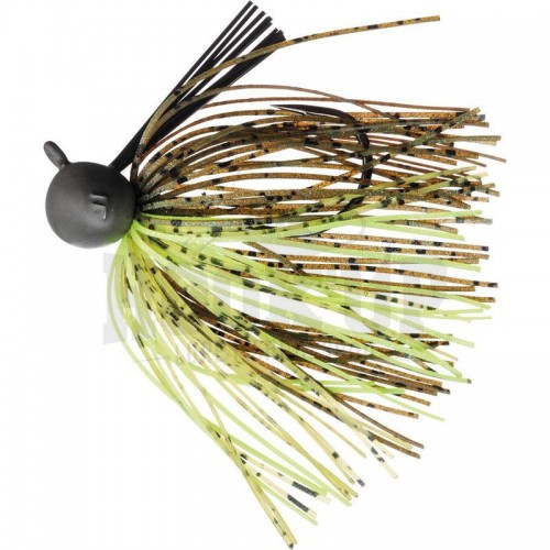 Daiwa Prorex TG Multi Jig 14g (Rubber Jig Football) Summer Craw