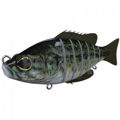 """Biwaa Seven 4"""" Real Bass"""