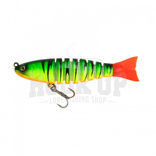 "Biwaa S Trout 3.5"" Fire Tiger"