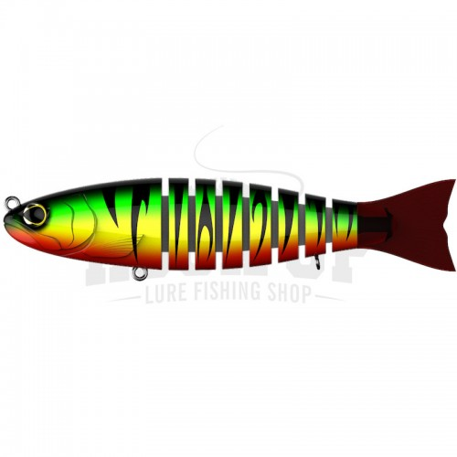 """Biwaa S Trout 6.5"""" Fire Tiger"""