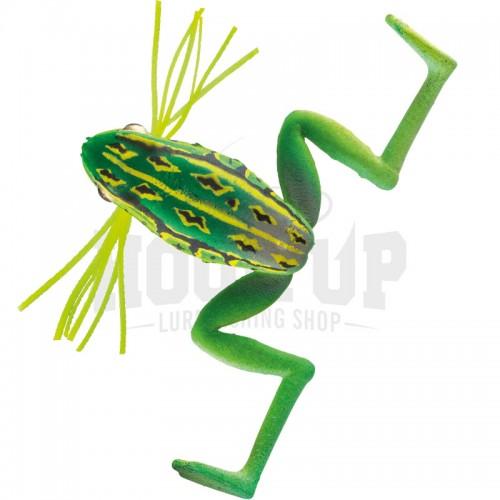 Daiwa Prorex Micro Frog 35 DF Green Toad