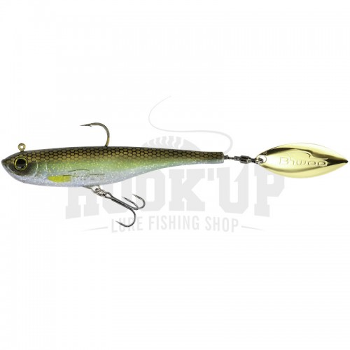 Biwaa Divinator Junior 140 Smelt