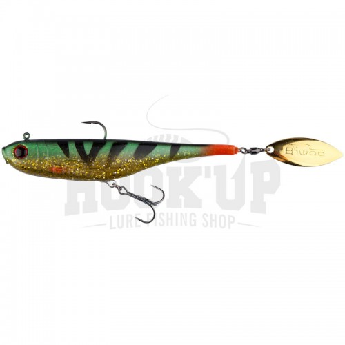 Biwaa Divinator Medium 180 Gold Perch
