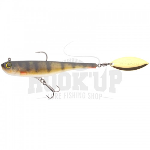 Biwaa Divinator 200 CT51 Real Perch