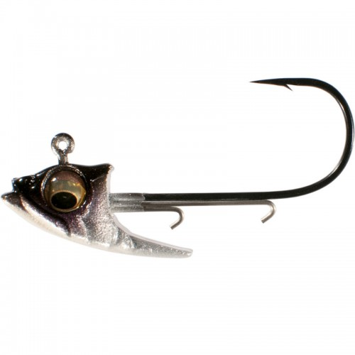 Megabass Body Balance Purple Shad