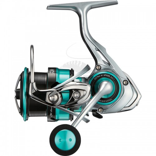 Daiwa Emeraldas Air LT 2019