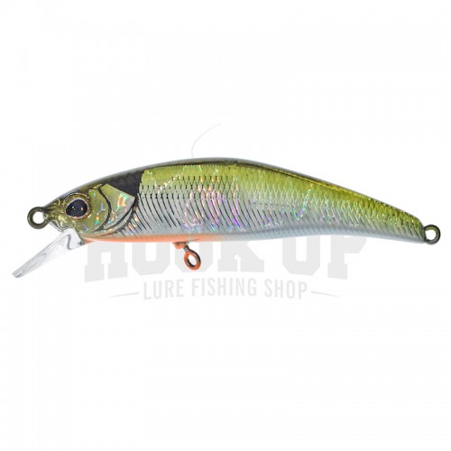 Illex Tricoroll 63 SHW UV Secret Tennessee