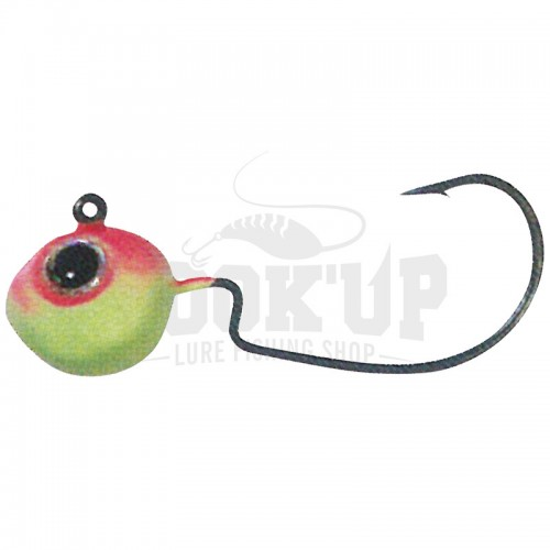 Daiwa Jig Head Texan