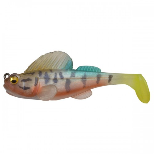 "Megabass Dark Sleeper 3.8"" Biwako Yoshinobori"