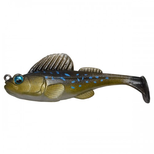 "Megabass Dark Sleeper 3.8""Mutsugorou"