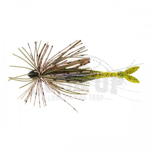 Duo Realis Small Rubber Jig J025