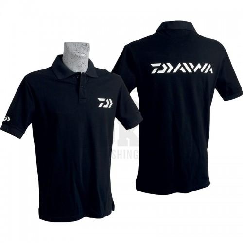 Daiwa Polo Noir