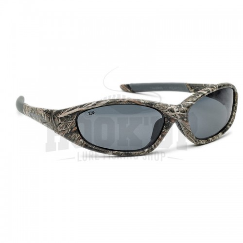 Daiwa Camo Infitinity 1 Polarized Glasses