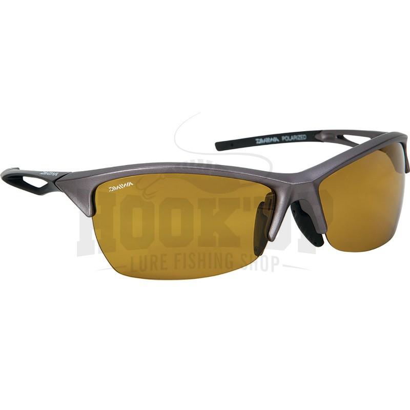 Daiwa Polarized Glasses 4