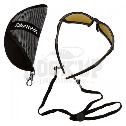 Daiwa Polarized Glasses 3