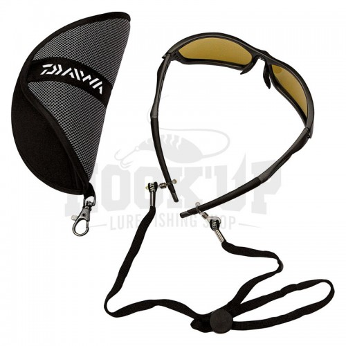Daiwa Polarized Glasses 7