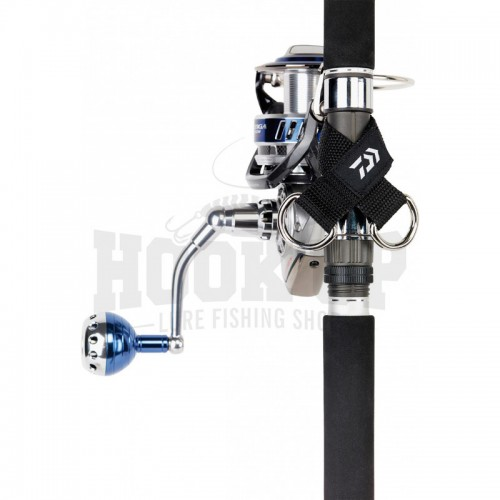 Daiwa Sangle de Securite Pour Canne Using