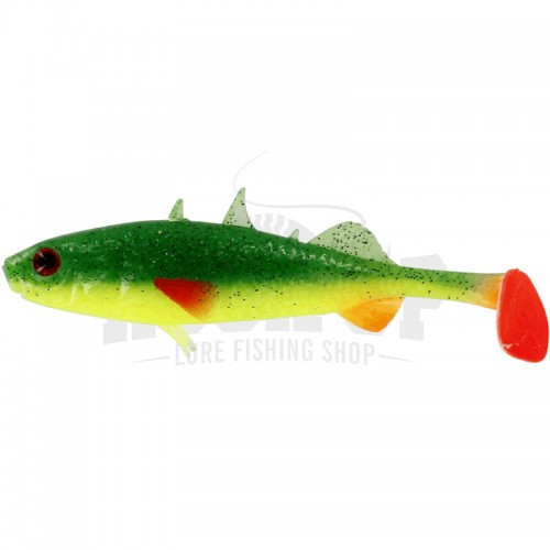 Westin Stanley the Stickleback 5.5cm Fireflake