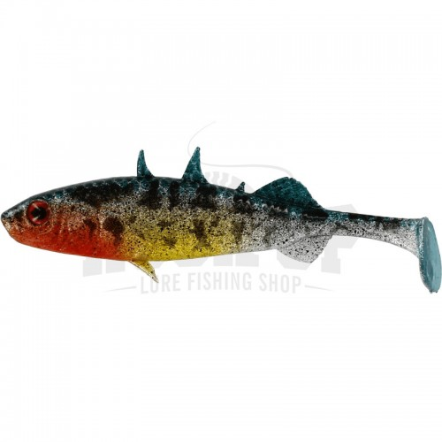 Westin Stanley the Stickleback 5.5cm Spawning Stickleback