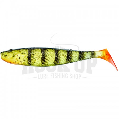 Gunki Bumpy 90 Ghost Stripe Perch