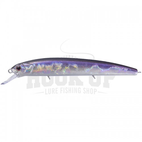 OSP Asura II 925 SP H09 Blue Shiner
